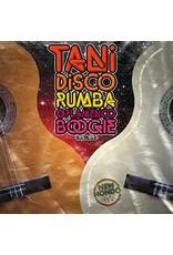 New Vinyl Various - Tani: Disco Rumba & Flamenco Boogie 1976-1979 LP