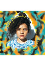 New Vinyl Lido Pimienta - La Papessa (Colored) LP