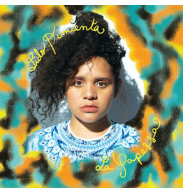 New Vinyl Lido Pimienta - La Papessa (Colored) LP