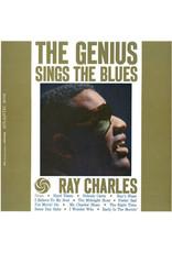 New Vinyl Ray Charles - Genius Sings The Blues (Mono) LP