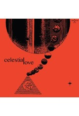 New Vinyl Sun Ra - Celestial Love LP