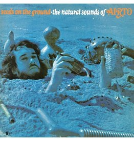 New Vinyl AIRTO - Seeds On The Ground: The Natural Sounds Of AIRTO LP