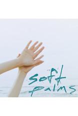 New Vinyl Soft Palms - S/T (Colored) LP