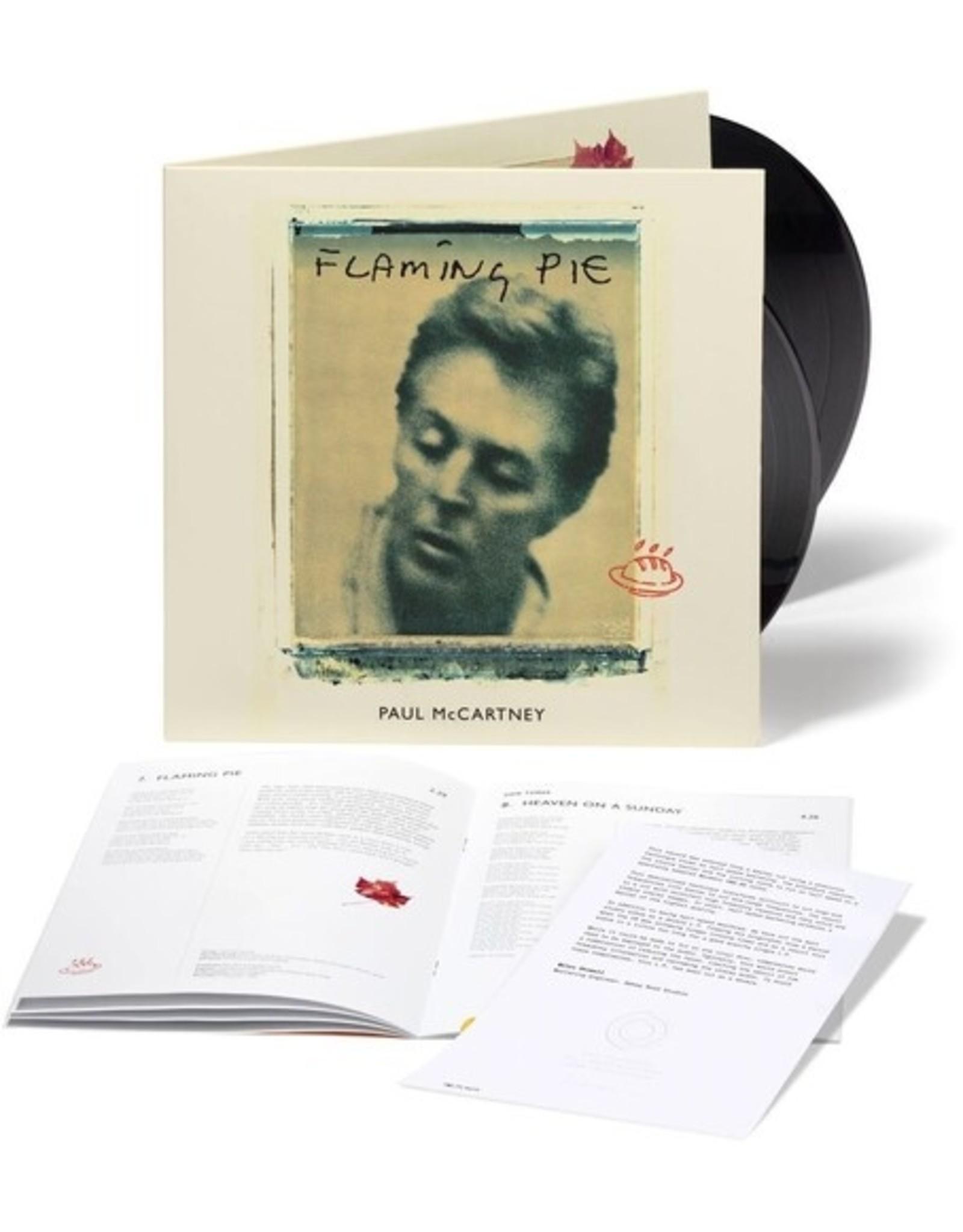 New Vinyl Paul McCartney - Flaming Pie 2LP
