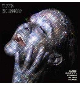 New Vinyl Alanis Morissette - Such Pretty Forks In The Road LP