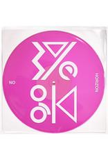 "New Vinyl Wye Oak - No Horizon (Colored) EP 12"""