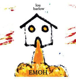 New Vinyl Lou Barlow - Emoh (15th Anniversary) 2LP