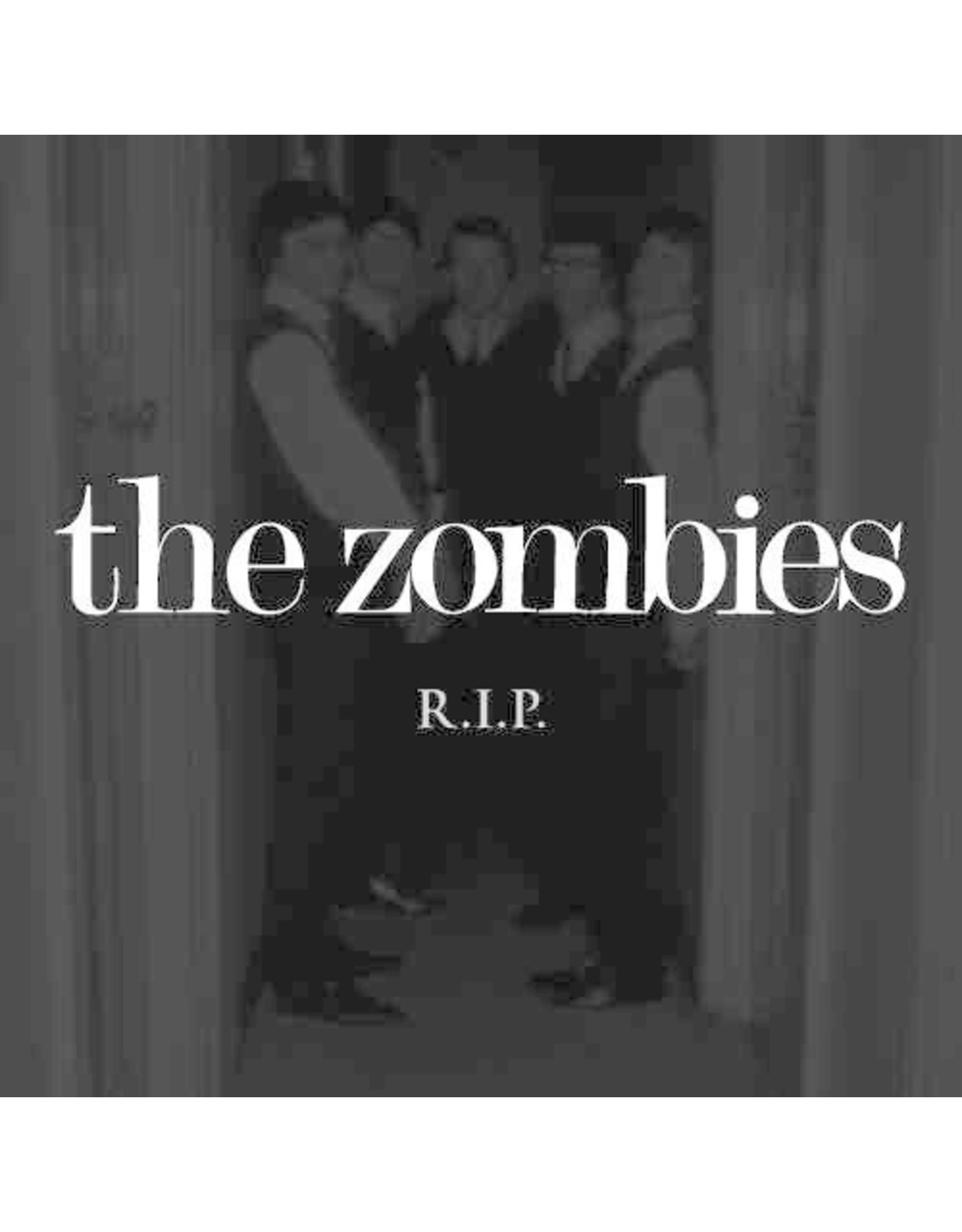 New Vinyl The Zombies - R.I.P. LP