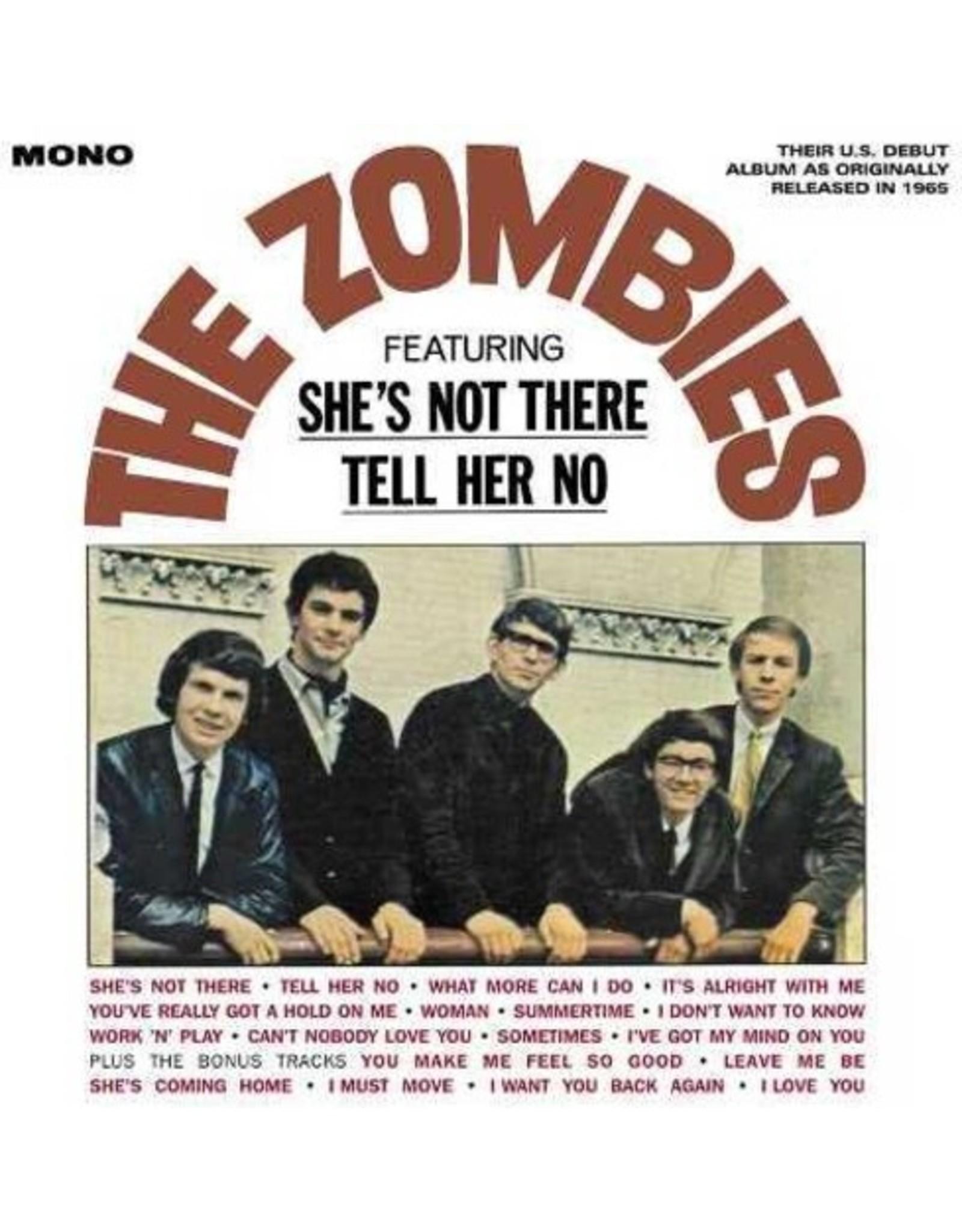 New Vinyl The Zombies - S/T LP