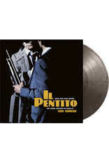 New Vinyl Ennio Morricone - Il Pentito OST (Colored) LP