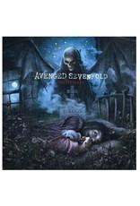 New Vinyl Avenged Sevenfold - Nightmare 2LP