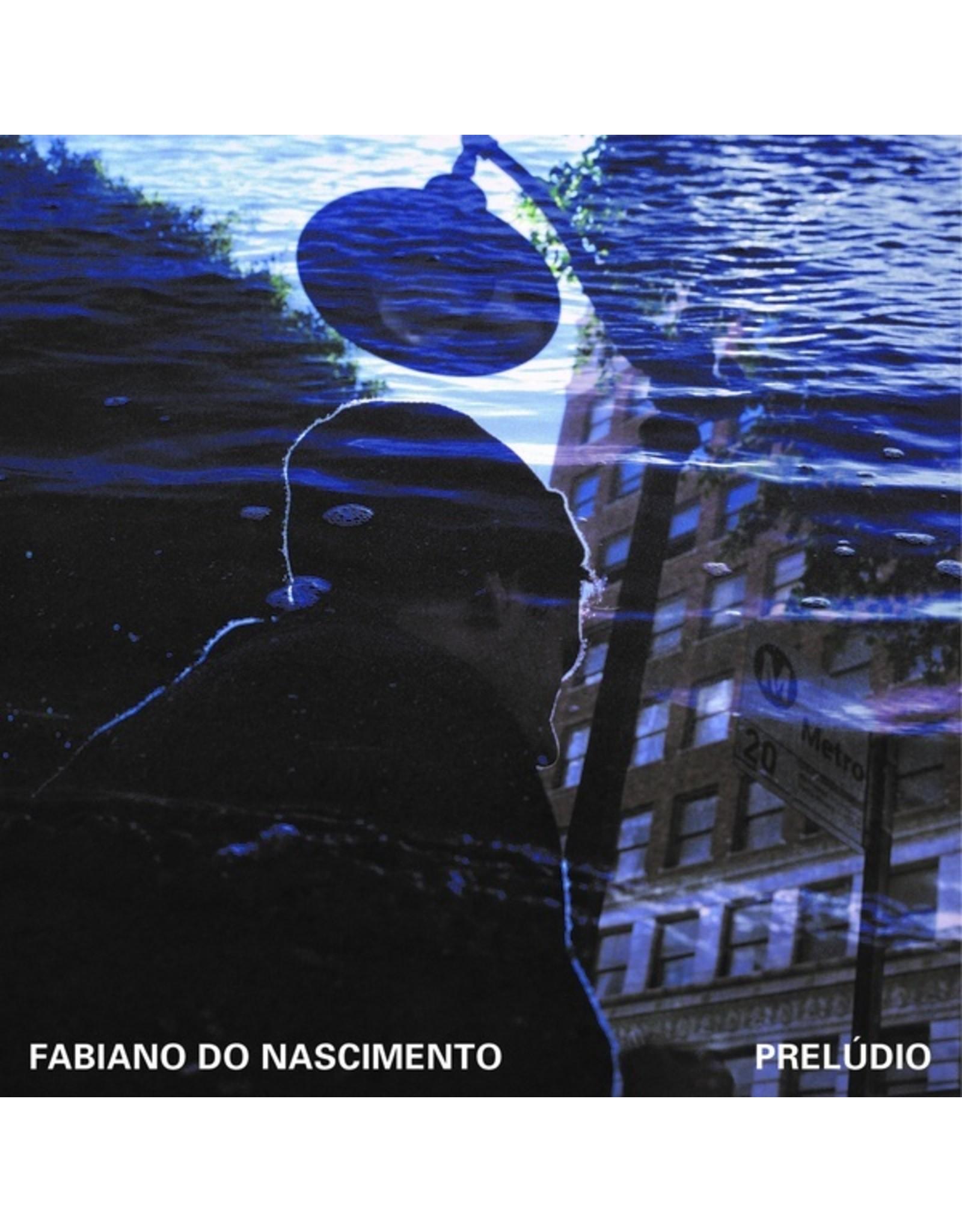 New Vinyl Fabiano do Nascimento - Preludio LP
