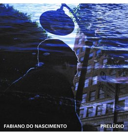 New Vinyl Fabiano do Nascimento - Preludio LP