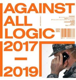 New Vinyl Against All Logic - 2017-2019 3LP