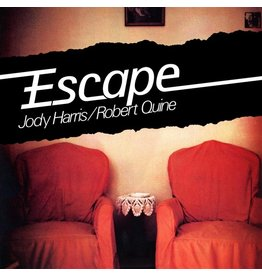 New Vinyl Jody Harris / Robert Quine - Escape LP