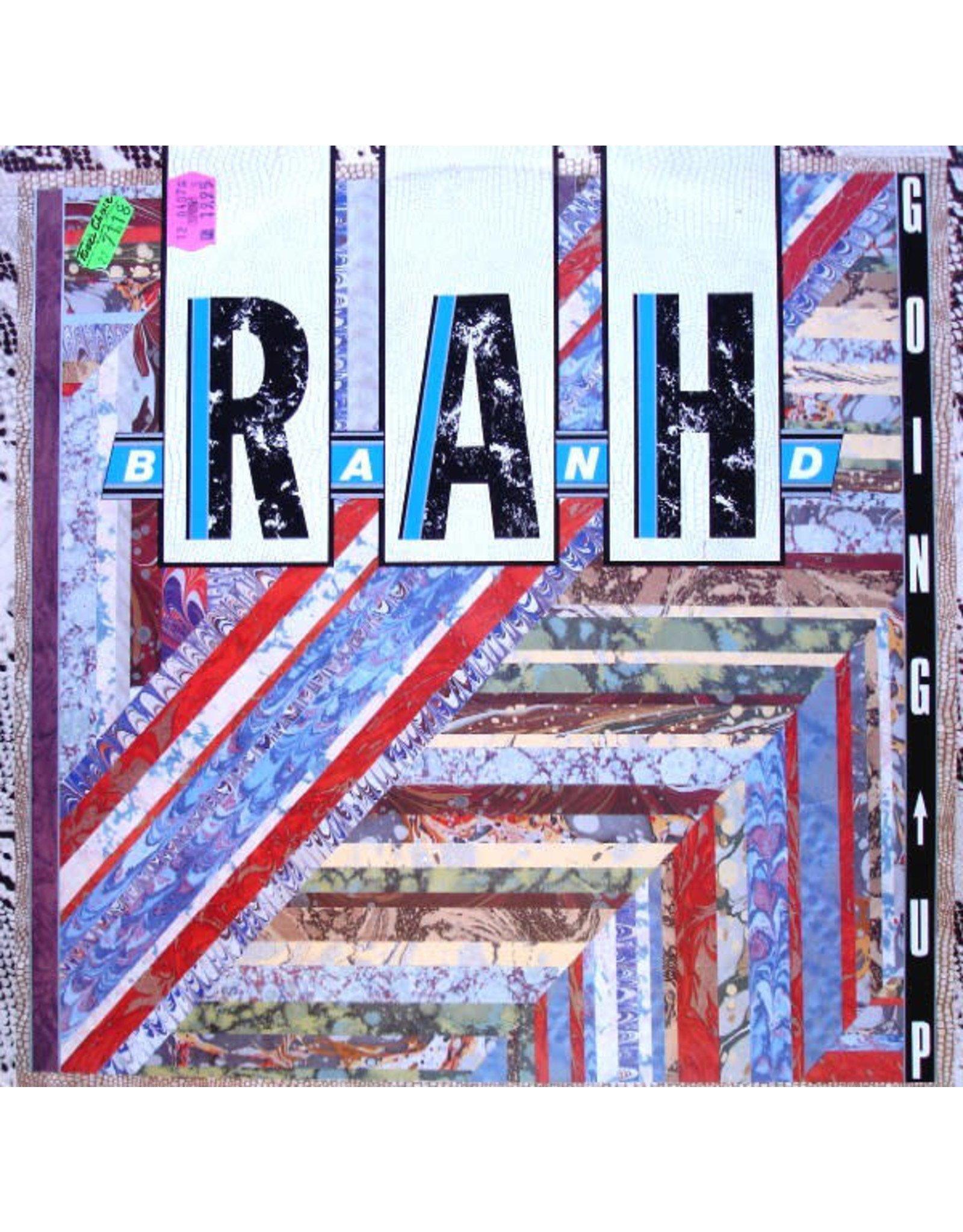 New Vinyl Rah Band - Going Up LP