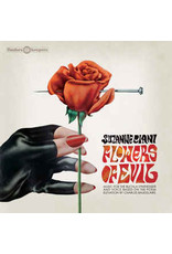 New Vinyl Suzanne Ciani - Flowers Of Evil LP