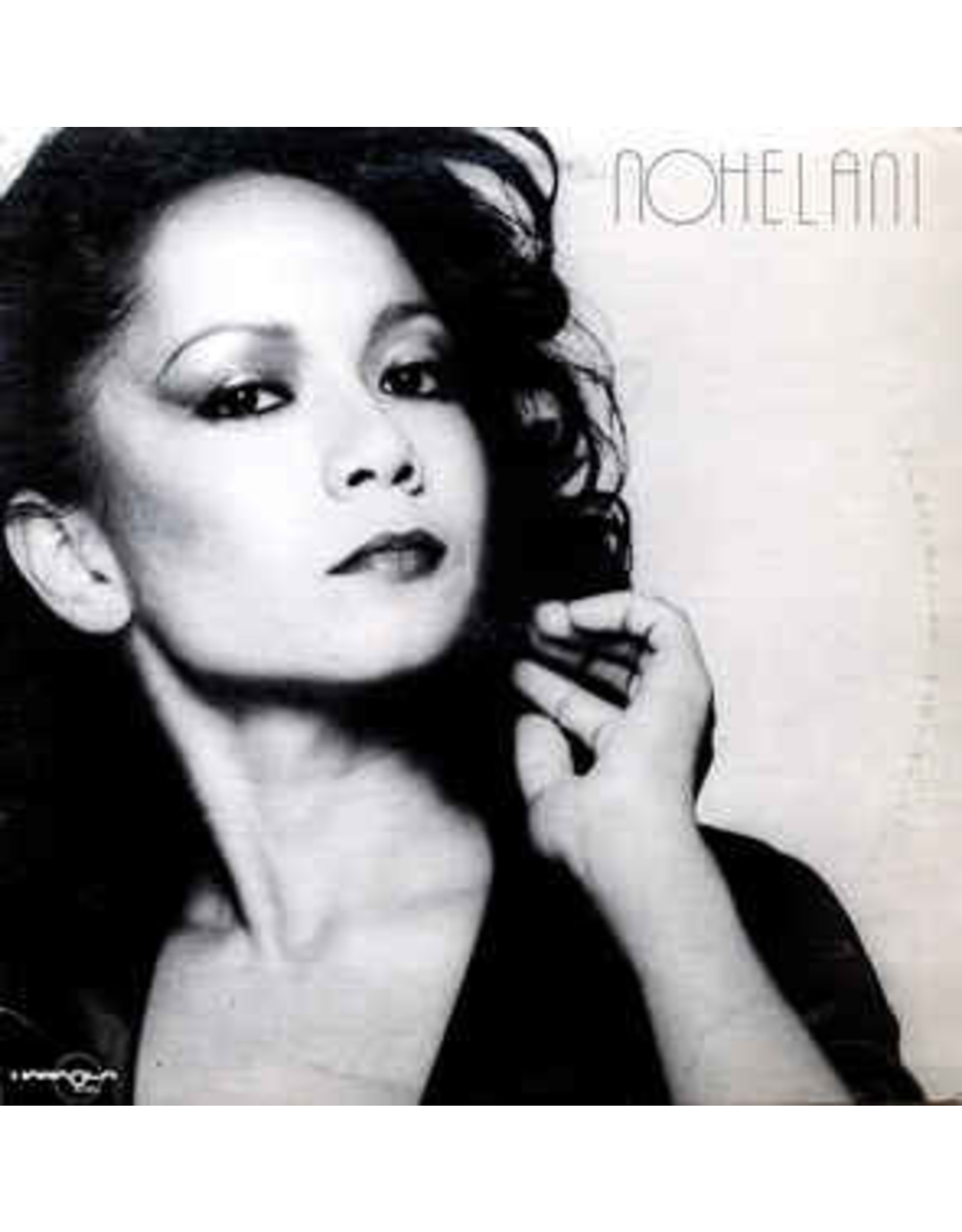 New Vinyl Nohelani Cypriano - S/T LP