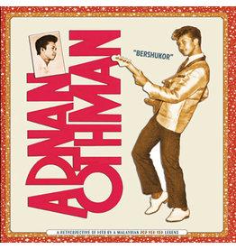 New Vinyl Adnan Othman - Bershukor LP