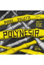 New Vinyl Buddy Collette Septet - Polynesia LP