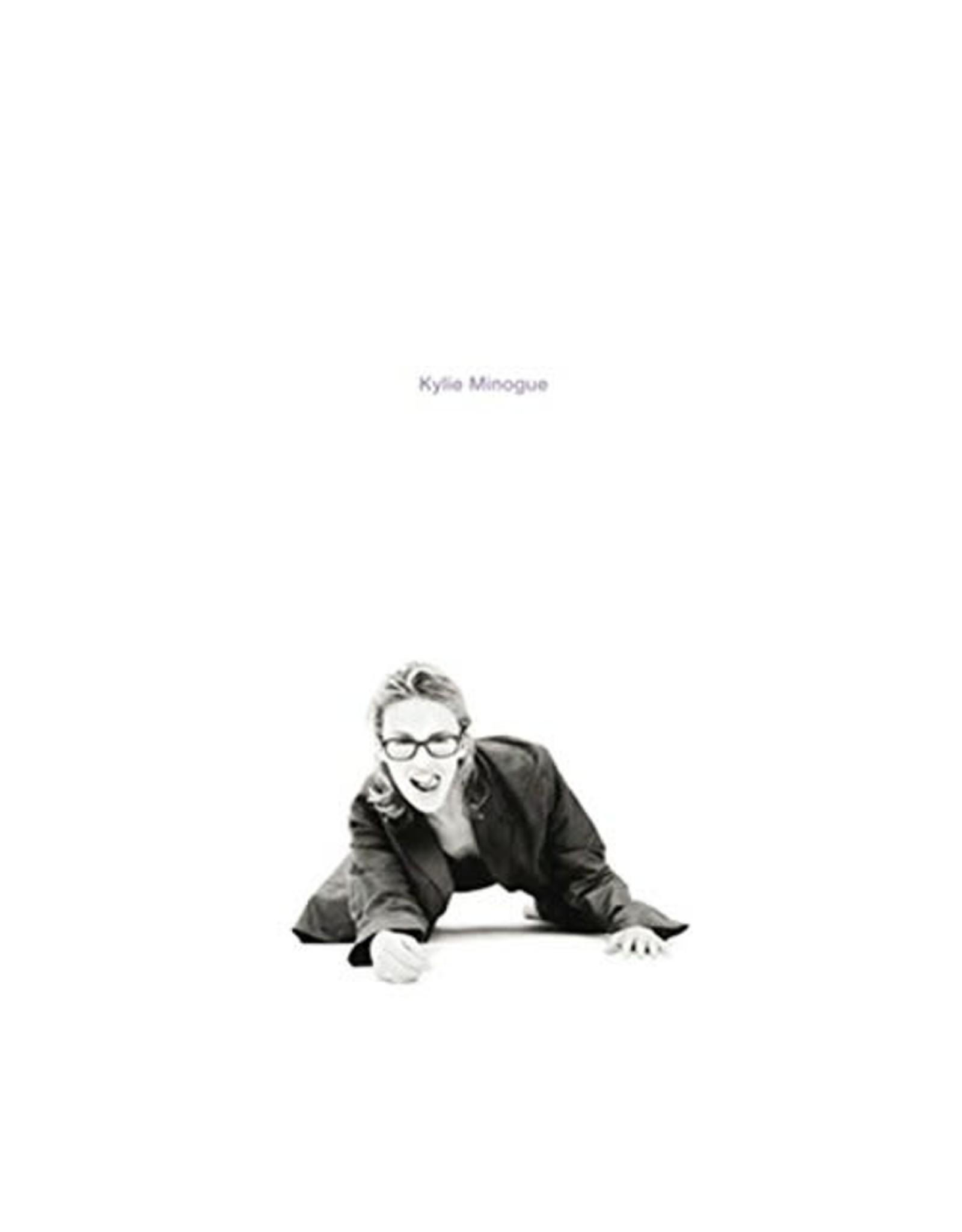 New Vinyl Kylie Minogue - S/T 2LP