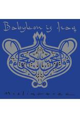 New Vinyl Muslimgauze - Babylon Is Iraq LP