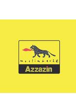 New Vinyl Muslimgauze - Azzazin 2LP