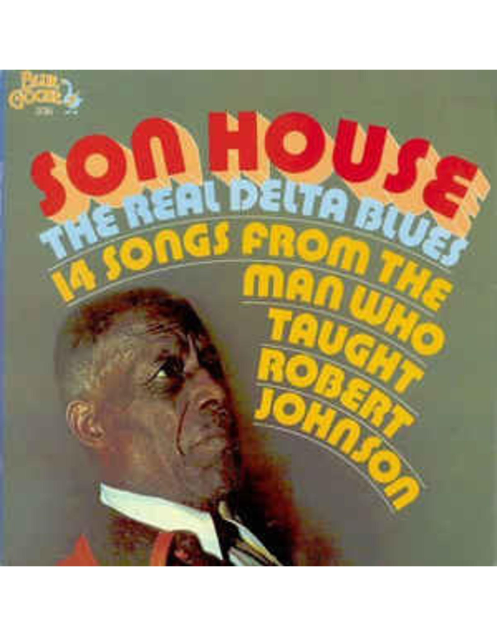 New Vinyl Son House - Real Delta Blues LP