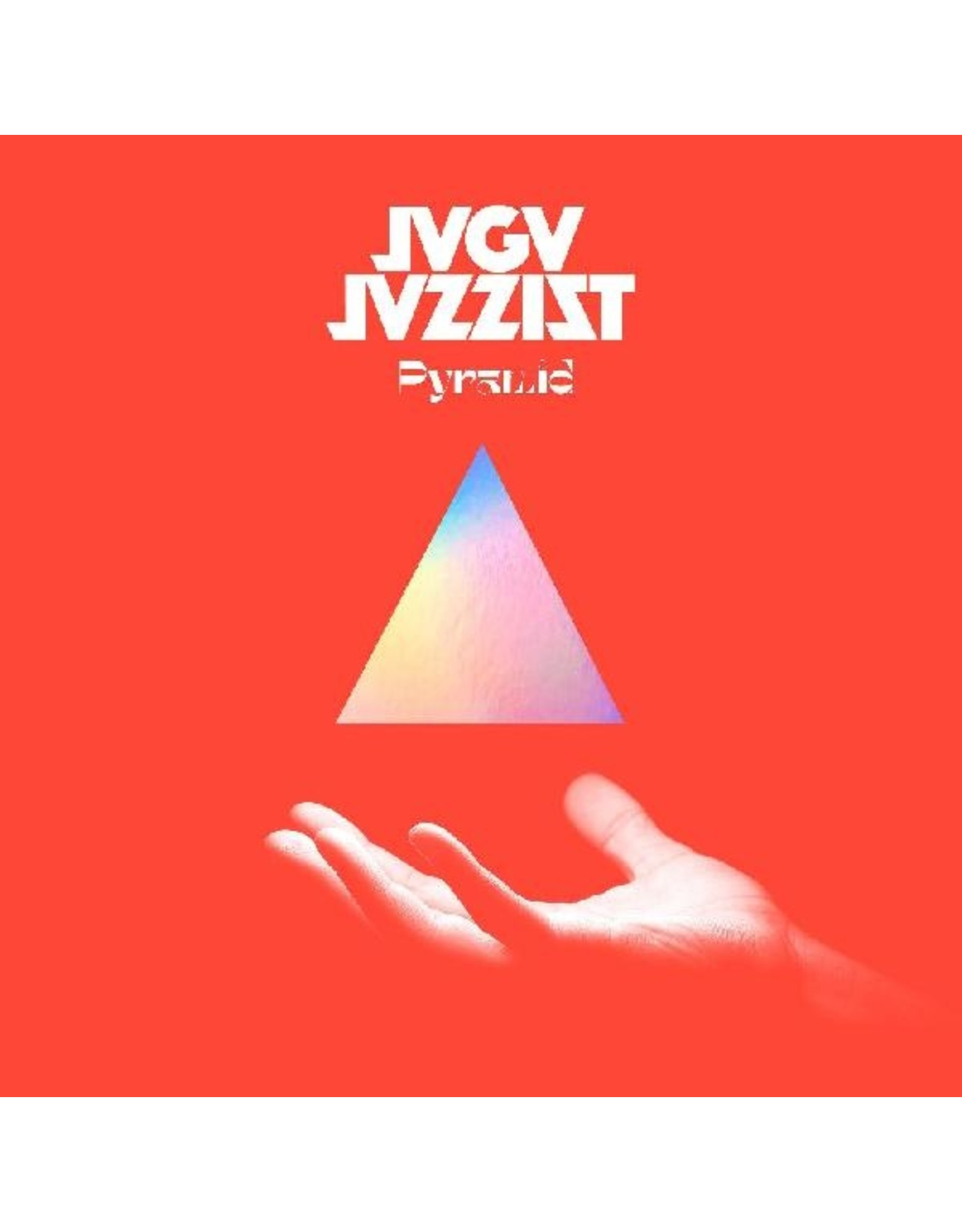 New Vinyl Jaga Jazzist - Pyramid (Colored) LP