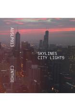 New Vinyl Cinthie - Skylines City Lights 2LP