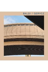 New Vinyl Baldi / Gerycz - Blessed Repair LP