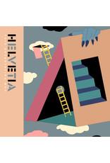New Vinyl Helvetia - This Devastating Map (Colored) LP