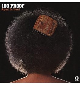 New Vinyl 100 Proof - Aged In Soul LP