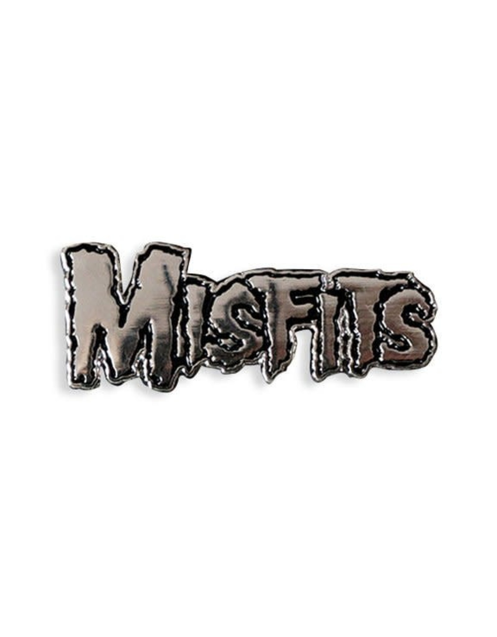 Enamel Pin Misfits Logo Enamel Pin