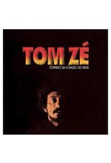 New Vinyl Tom Zé - Correio Da Estação Do Brás [Brazil Import] LP