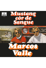 New Vinyl Marcos Valle - Mustang Côr De Sangue [Brazil Import] LP