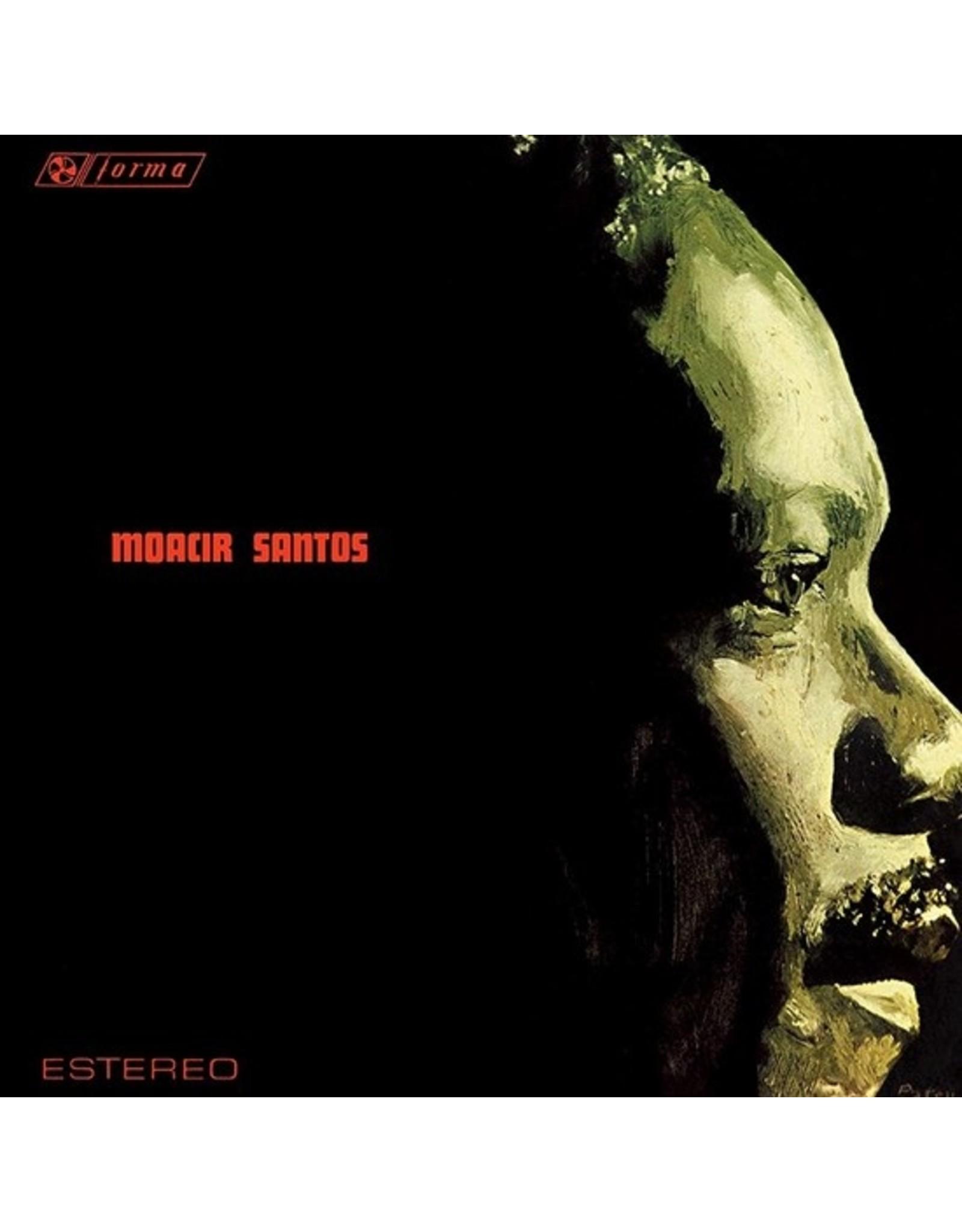 New Vinyl Moacir Santos - Coisas [Brazil Import] LP