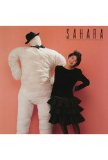 New Vinyl Rie Murakami - Sahara LP