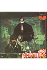 New Vinyl Os Mutantes - S/T [Brazil Import] LP