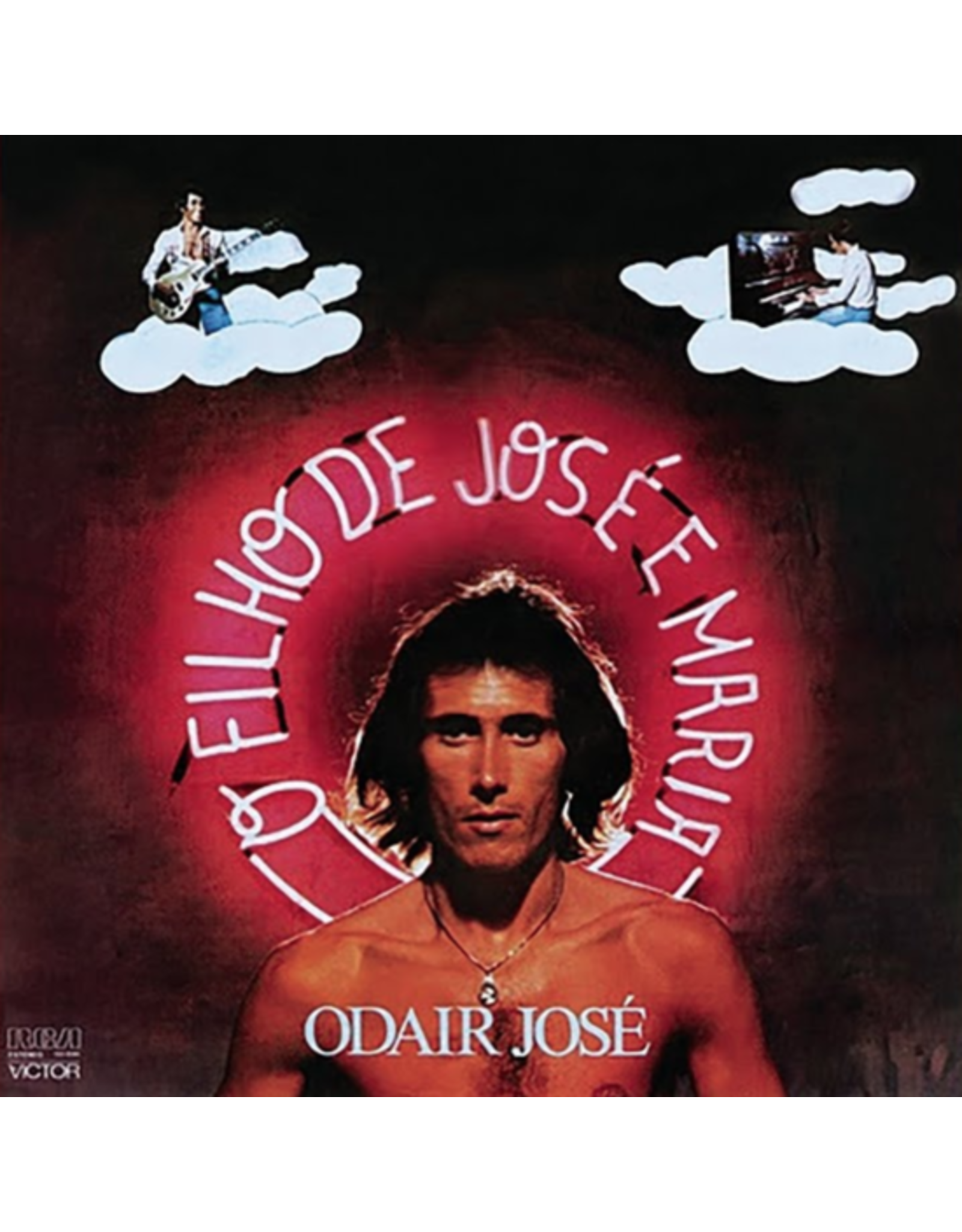 New Vinyl Odair José - O Filho de José e Maria [Brazil Import] LP