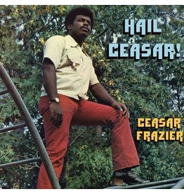 New Vinyl Caesar Frazier - Hail Caesar! LP