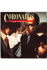 New Vinyl Coronados - Un Lustre