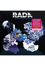 New Vinyl Rada - Tropical Cosmic Sounds From Space 2LP