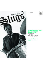 New Vinyl Rashied Ali Quintet - First Time Out: Live At Slugs 1967 2LP