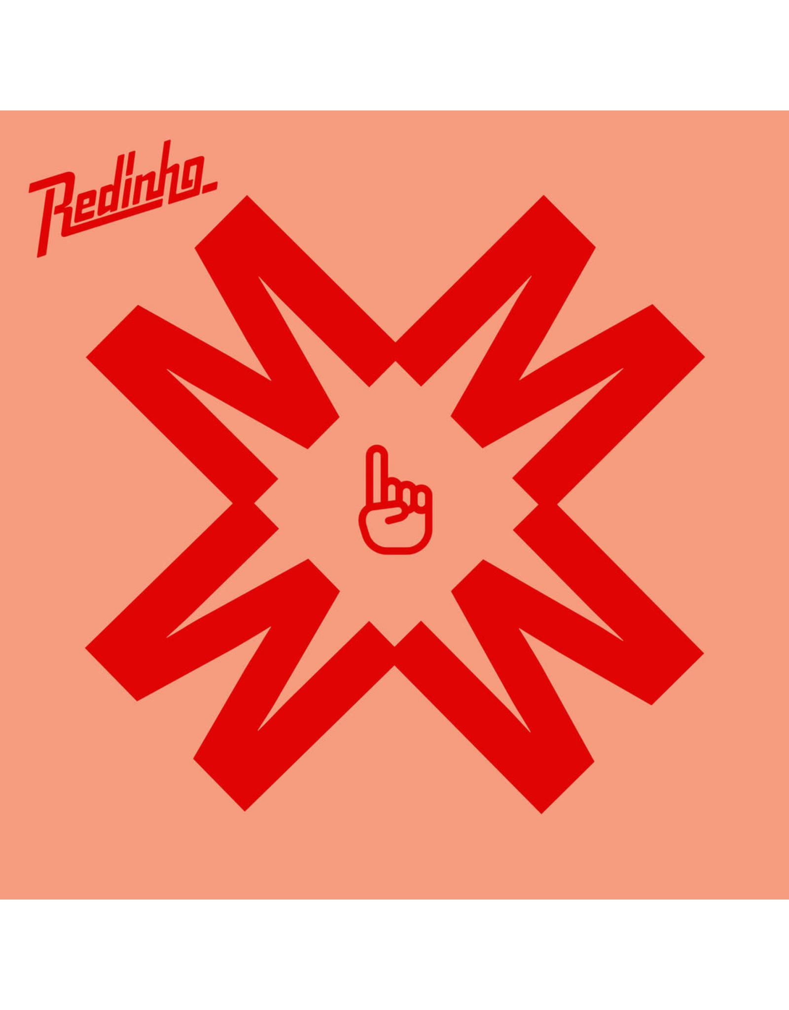 """New Vinyl Redinho - Mmm 12"""""""
