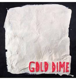 New Vinyl Gold Dime - Nerves LP