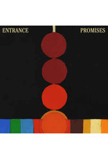 "New Vinyl ENTRANCE - Promises EP 12"""