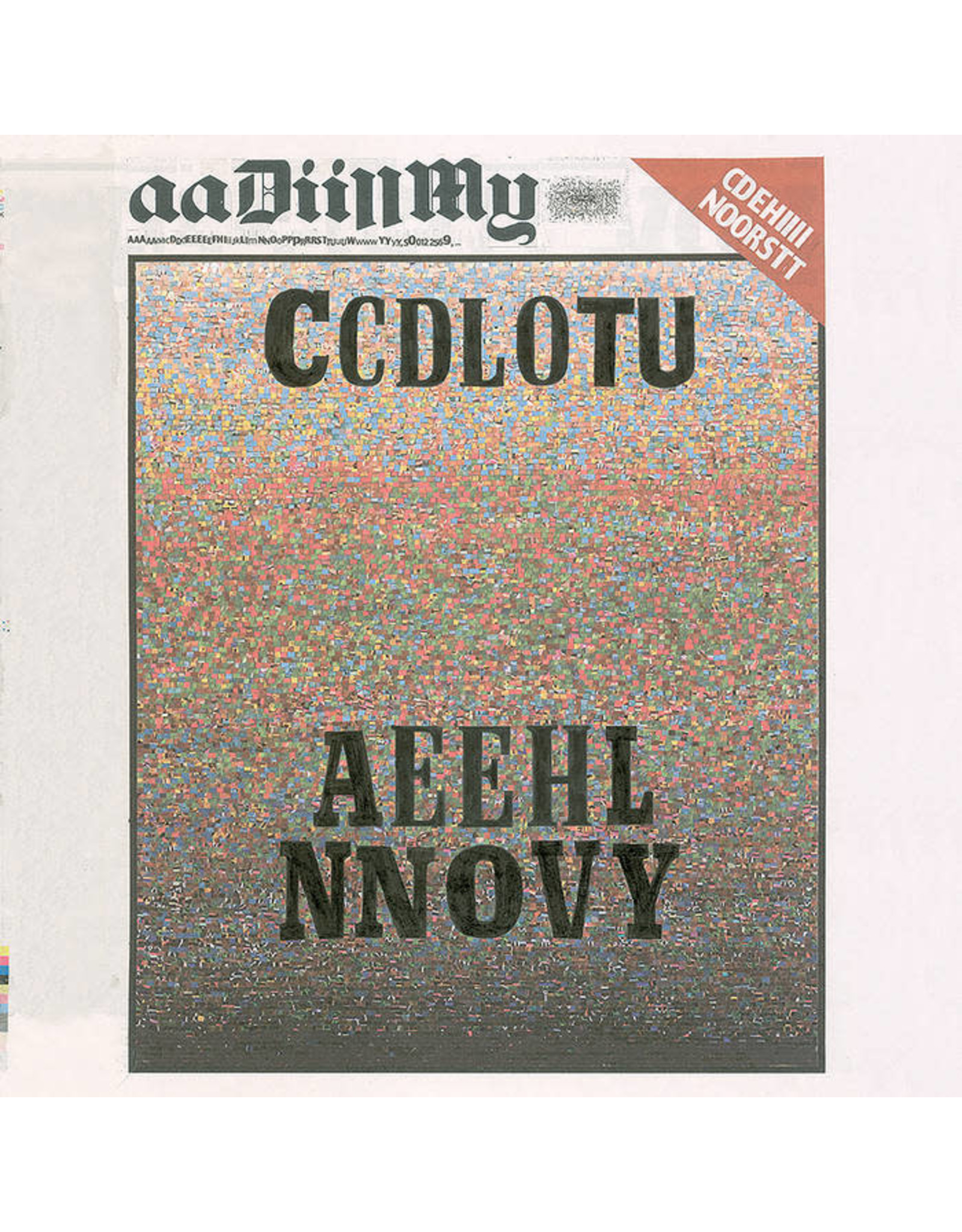 New Vinyl Coldcut - Only Heaven EP 12""