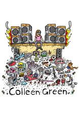 "New Vinyl Coleen Green - Casey's Tape EP 12"""