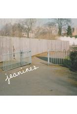 New Vinyl Jeanines - S/T LP
